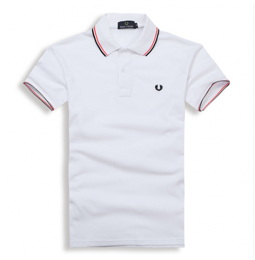 Футболка FRED PERRY 300