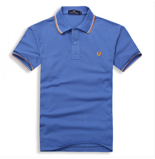 Футболка FRED PERRY 301