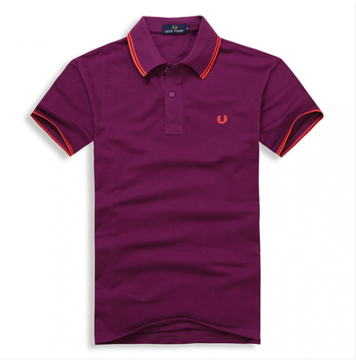 Футболка FRED PERRY 307