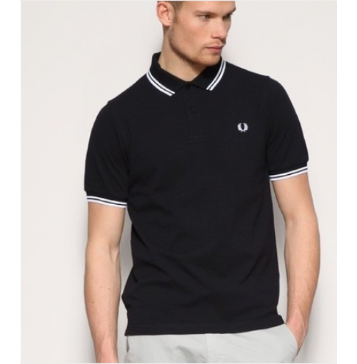 Футболка FRED PERRY 304