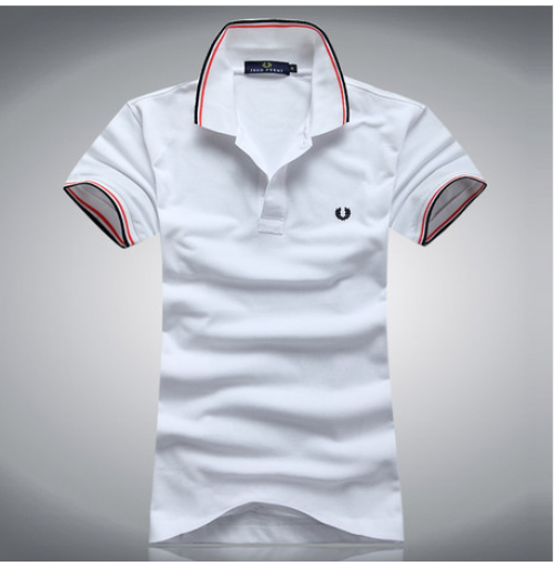 Футболка FRED PERRY 402