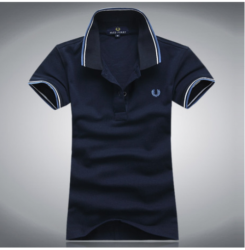 Футболка FRED PERRY 407