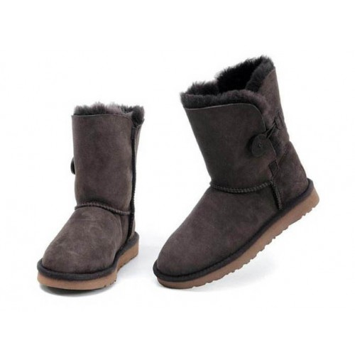 Сапоги UGG 5803 Bailey Button Bomber