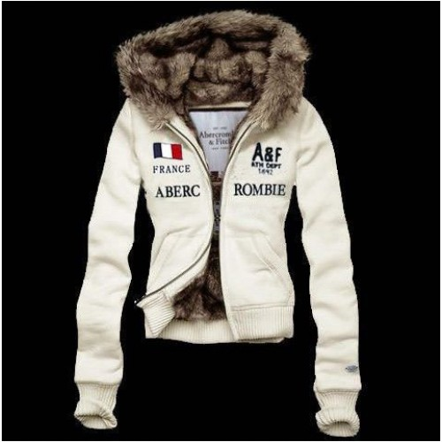 Худи Abercrombie Fitch